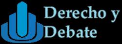 Derecho y Debate